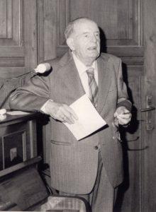 Pastor Ebbesen