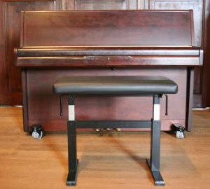 klaveret