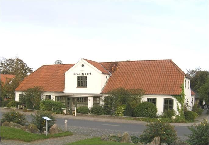 Bennetgaard